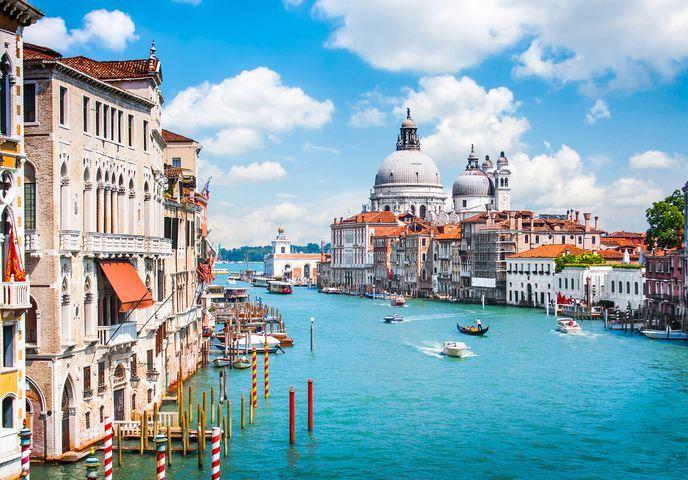 фотообои_венеция