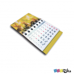 календарик магнит