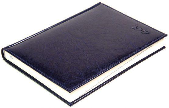 Ежедневник датированный ANTONIO VERONESI Rich 148х210 мм, 336 стр.