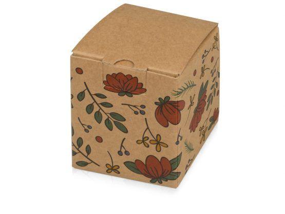 Коробки с печатью логотипа