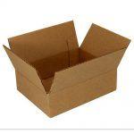 Коробки из картона