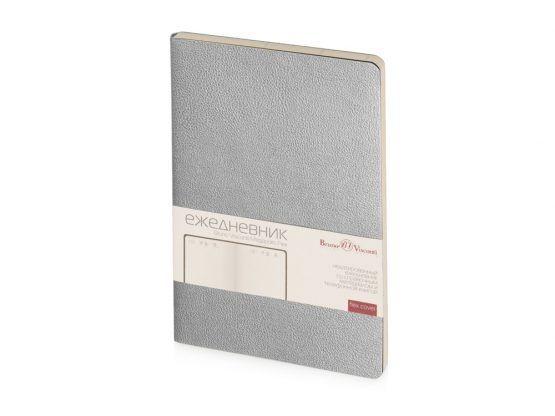 Ежедневник недатированный А5 «Megapolis Flex» soft-touch