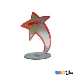 Награда из акрила 1
