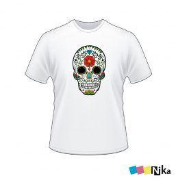 Принт на футболку 10