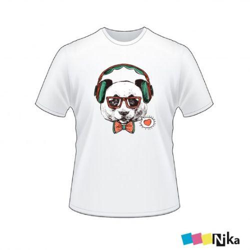 Принт на футболку 2