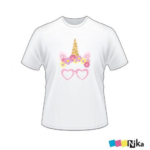 Принт на футболку 4