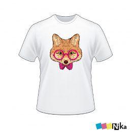 Принт на футболку 5