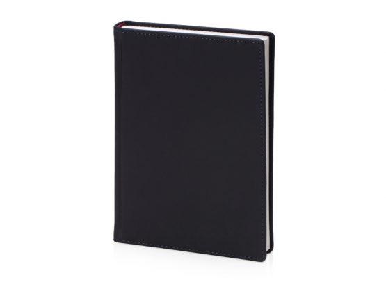 Ежедневник недатированный А5 «Velvet» черный